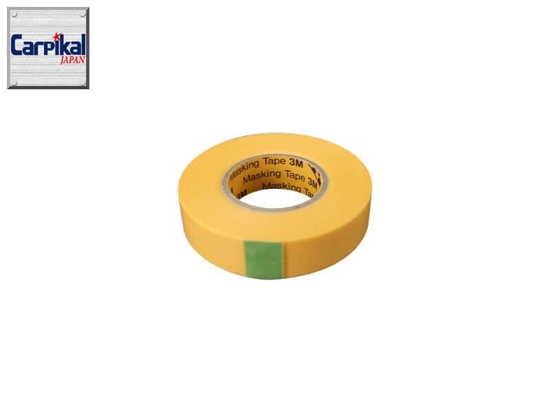3Mマスキングテープ 12mm 1巻 (幅12mm・長さ18m)