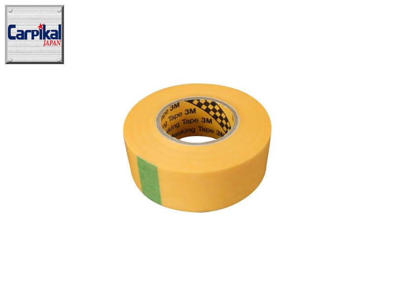 3Mマスキングテープ 18mm 1巻 (幅18mm・長さ18m)