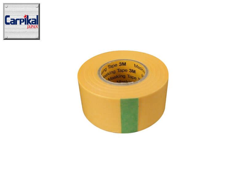 3Mマスキングテープ 24mm 1巻 (幅24mm・長さ18m)